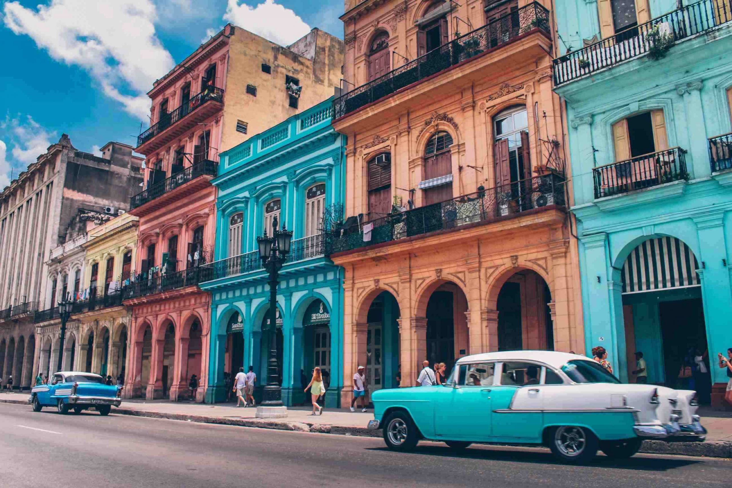 Spanish Phrases for Cuba