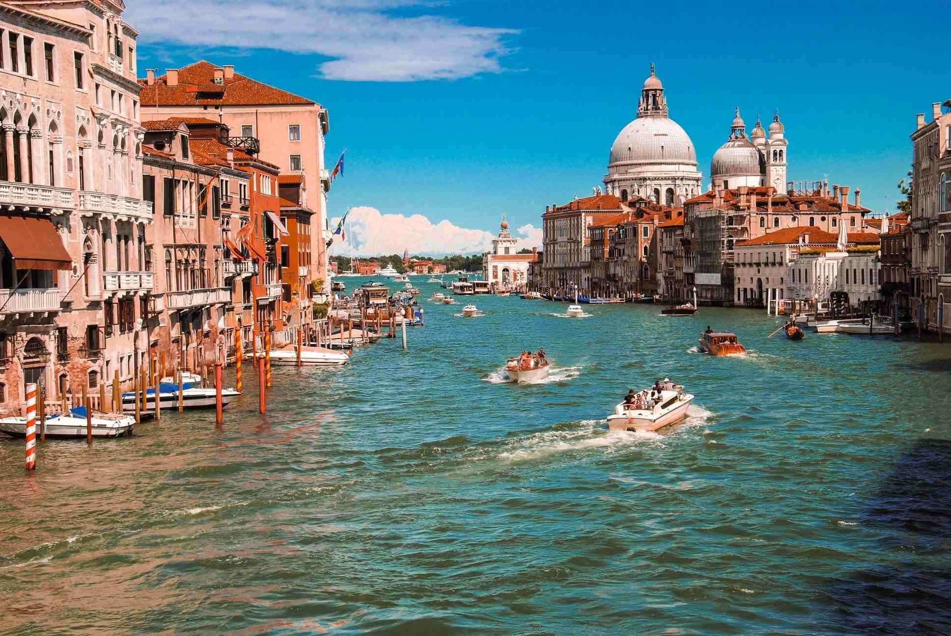 Why Learn Italian